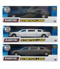 Teamsterz Musical Stretch Limousine Lights & Sounds  Diecast Car Limo Toy New