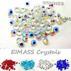 1440 x Glass Crystals, EIMASS® 3787 Wedding Party Table Scatter Diamonds, Gems