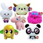 Ty Moshi Monsters Afferra Your Peluche Moshi