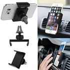 Air Vent Car Mount Phone Holder Universal for iPhone 6 5 5s Samsung S5 S6 Edge