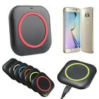 Universal Qi Wireless Charger Charging Pad Mat For iPhone Samsung Galaxy S6 HTC