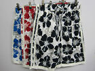 Mens Soulstar Surf Floral Print Swimming Shorts Style MST SURF STYLE 3