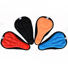 Fashion Bicycle Saddle Bike Cycling Seat Mat Comfortable Cushion Soft Seat Cover