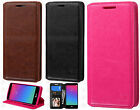 For LG Escape 2 Premium Wallet Case Pouch Flap STAND Cover Accessory