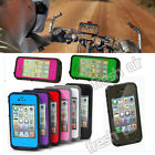 Shockproof Dirtproof Hard Case Cover Skin for Apple iPhone 5/5s