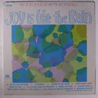 MEDICAL MISSION SISTERS: Joy Is Like The Rain LP (shrink, very small corner ben
