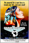 The Force Beyond - 1978 - Movie Poster