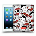 OFFICIAL ONE DIRECTION 1D FACE PATTERNS CASE FOR APPLE iPAD WITH RETINA DISPLAY