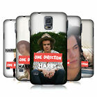 OFFICIAL ONE DIRECTION HARRY STYLES PHOTO HARD BACK CASE FOR SAMSUNG GALAXY S5