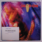 DEAD ON: Dead On LP (inner sleeve, saw mark, EMI library toc, small corner bend