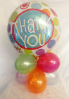 Balloon Decoration Column Kit DIY - THANK YOU - WELCOME HOME - RETIREMENT ETC