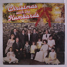 REX HUMBARD FAMILY SINGERS: Christmas With The Humbards LP Sealed Religious