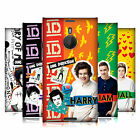 OFFICIAL ONE DIRECTION 1D LOCKER ART SOLO HARD BACK CASE FOR NOKIA LUMIA 1520