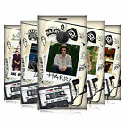 OFFICIAL ONE DIRECTION 1D TAPE SNAPSHOT HARD BACK CASE FOR NOKIA LUMIA 1520