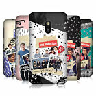 OFFICIAL ONE DIRECTION 1D FAN ART DESIGNS HARD BACK CASE FOR NOKIA LUMIA 620