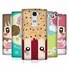 HEAD CASE KAWAII SERIES 1 SOFT GEL CASE FOR LG SPIRIT