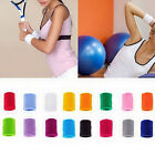 Basketball Gym Unisex Sports Cotton Sweat Band Sweatband Wristband Wrist Braces