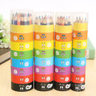 12/18/24/36 Colors Professional Fine Drawing Pencils Artist Writing Sketching