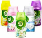 3x Airwick Freshmatic Max Automatic Spray Refills 250ml (Fresh Stock - New Deal)
