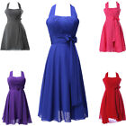 2015 Vintage mother of the bride/groom dress women formal Evening Prom Party Fit