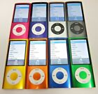 Apple iPod Nano 5th Generation 8 16 GB 60 Day Warranty