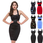 NEW VINTAGE CHIC 50'S 60'S RETRO OFFICE PENCIL WIGGLE PIN UP DRESS
