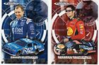 2008 Press Pass Speedway Test Drive Complete Your Set You U Pick #TD1-TD12
