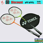 NANORAY 10 - YONEX BADMINTON RACQUET - 3 MODELS TO CHOOSE - *STADIUM SPORTS*