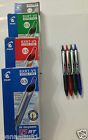 Pilot Hi-Tecpoint V5 RT 0.5mm retractable Roller Ball ink pen - Free Postage