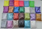 .008 GLITTER REFILL BAGS 5-100grams CARDMAKING SCRAPBOOKING *BUY 4 PAY FOR 3**