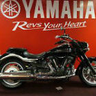 Yamaha XV1900 Midnight Star, ONLY 294 Miles, Imaculate Condition