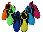 womens aqua shoes beach swimming pool water Sz 5, 6, 10, 11
