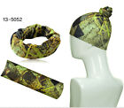 Fashion Cycling Headbands Sports Polyester Sweatband Head Scarf Scarves Outdoor