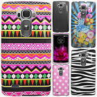 For LG G Flex 2 HARD Protector Case Snap On Phone Cover +Screen Guard