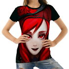 I Am Goth Women's Clothing T-Shirts S M L XL 2XL