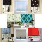 Sunlover Accents Patterned Thermal Roller Blind