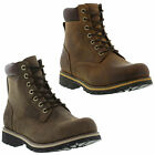 New Timberland Earth Keeper Rugged 6 Inch Mens Waterproof Boots Size UK 7-14.5