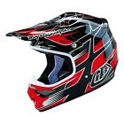 Troy Lee 2016 Adults Starbreak Air MX Motocross Enduro Off Road Quad Helmet