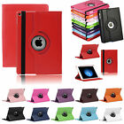 "360 Rotating Leather Folio Ultra Stand Cover Case for Apple iPad Pro 12.9""(2015)"