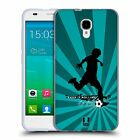 HEAD CASE EXTREME SPORTS COLLECTION 1 GEL CASE FOR ALCATEL ONETOUCH IDOL 2 S
