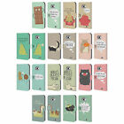 HEAD CASE DESIGNS DOSES NONSENSE LEATHER BOOK WALLET CASE FOR SAMSUNG PHONES 2