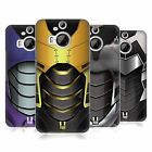 HEAD CASE DESIGNS ARMOUR COLLECTION 2 HARD BACK CASE FOR HTC ONE M9 PLUS