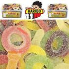 Haribo Giant Sour Suckers - Sweets For Weddings Parties - Different Bag Sizes