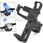 Water Bottle Drinks Holder Carrier Cage Bike Bicycle Cycle Motorcycle Rack Sport