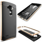Mesh Silicon Rubber Case Shockproof Protective Back Cover For LG G4