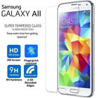 Premium Tempered Glass For Samsung Galaxy S3 S4 S5 S6 E5 J5 A7 Screen Protector