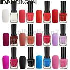 15ML Super Mat Terne Vernis à Ongle Top Coat Gel Primer Polish Enamel Nail Art