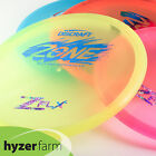 Discraft Z FLX ZONE *choose your weight & color* disc golf putter  Hyzer Farm