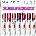 Maybelline Super Stay 10H Tint Gloss 10.5ml