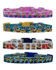 Handmade Minions Despicable Me  chihuahua dog puppy collar or collar & lead set